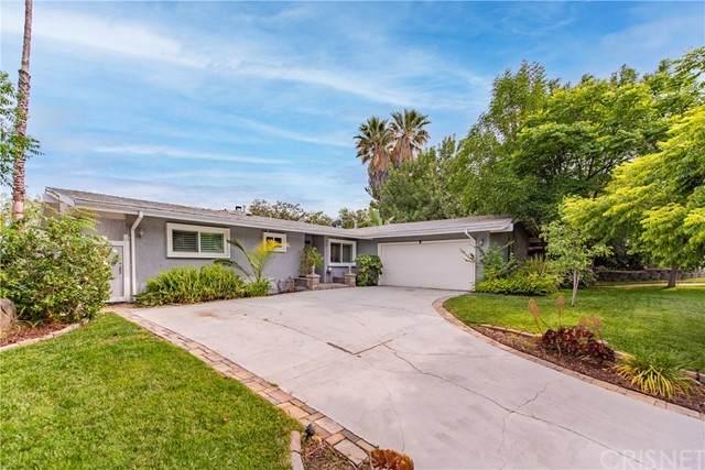 20314 Clark Street, Woodland Hills, CA 91367 (#SR21134486) :: Montemayor & Associates