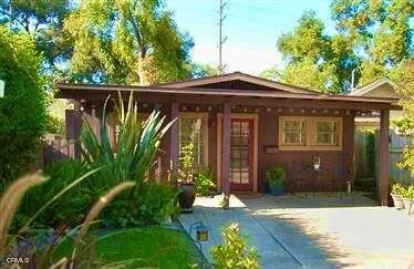 608 Charter Oak Street, South Pasadena, CA 91030 (#P1-5339) :: TruLine Realty