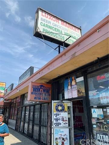 15331 Parthenia Street, North Hills, CA 91343 (#SR21134769) :: Montemayor & Associates