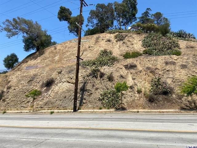 988 N Rockdale Avenue, Eagle Rock, CA 90041 (#320006571) :: TruLine Realty