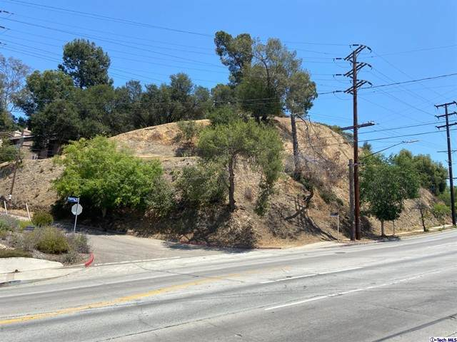 996 N Rockdale Avenue, Los Angeles, CA 90041 (#320006570) :: TruLine Realty