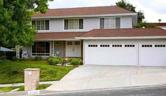 6768 Randiwood Lane, West Hills, CA 91307 (#V1-6597) :: Montemayor & Associates