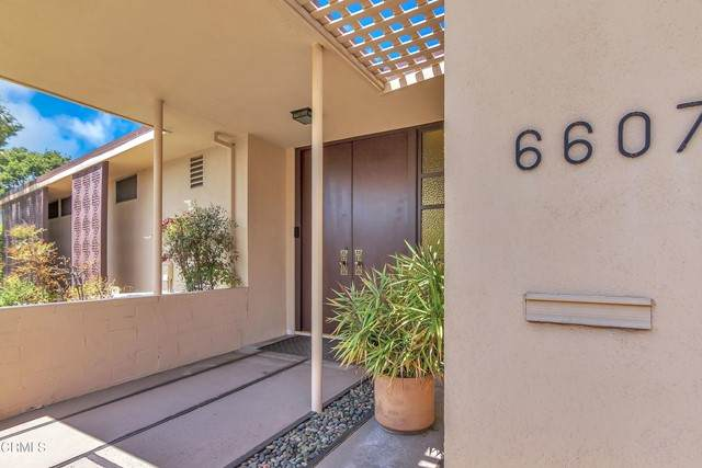 6607 Church Street, Los Angeles, CA 90042 (#P1-5343) :: TruLine Realty