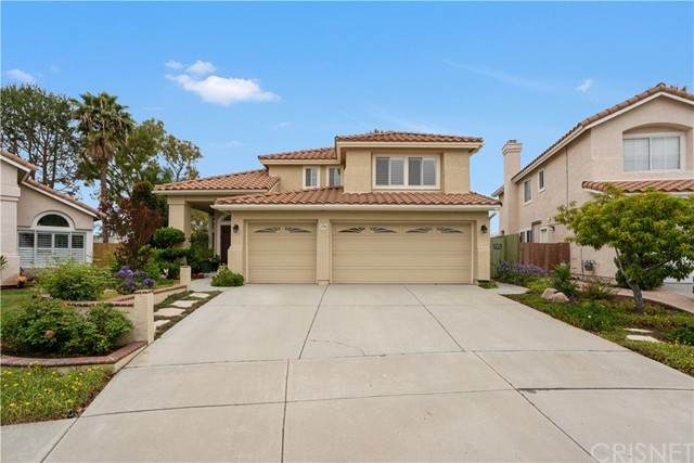 637 Montage Road, Oceanside, CA 92057 (#SR21135008) :: The Grillo Group