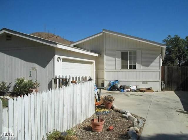 968 N Main Street, Piru, CA 93040 (#V1-6604) :: Lydia Gable Realty Group