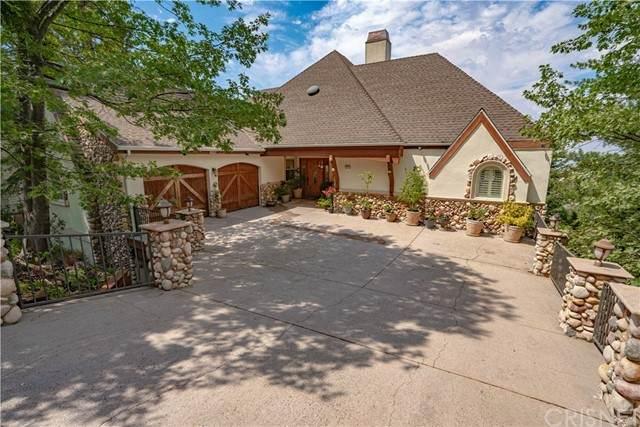 131 Cypress Drive, Lake Arrowhead, CA 92352 (#SR21135233) :: TruLine Realty
