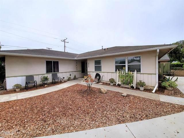 260 S Victoria Avenue, Ventura, CA 93003 (#V1-6606) :: TruLine Realty