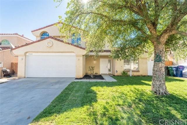 37618 Citrus Drive, Palmdale, CA 93550 (#SR21134347) :: The Grillo Group