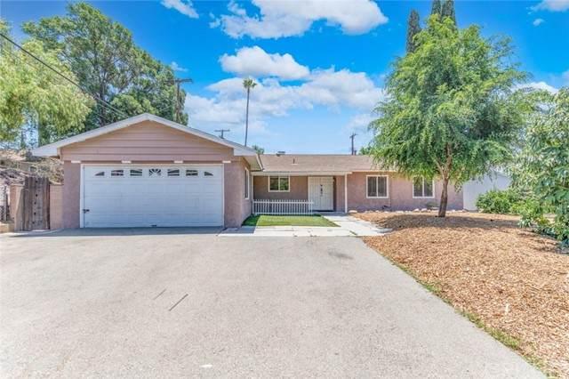11426 Kagel Canyon Street, Sylmar, CA 91342 (#SR21135882) :: Montemayor & Associates