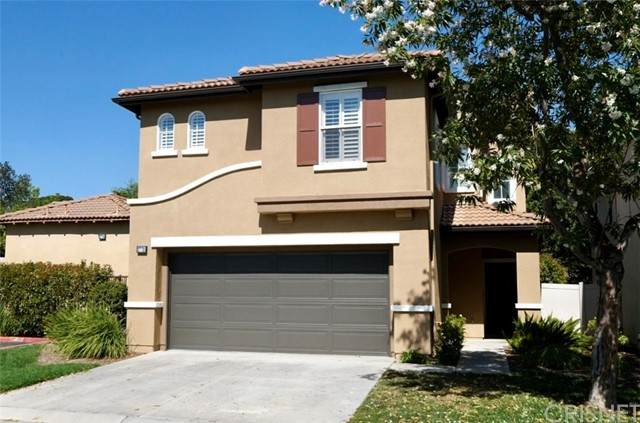 27726 Amber Way, Canyon Country, CA 91351 (#SR21135413) :: Randy Plaice and Associates