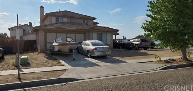 15107 Park Way, Adelanto, CA 92301 (#SR21135962) :: TruLine Realty
