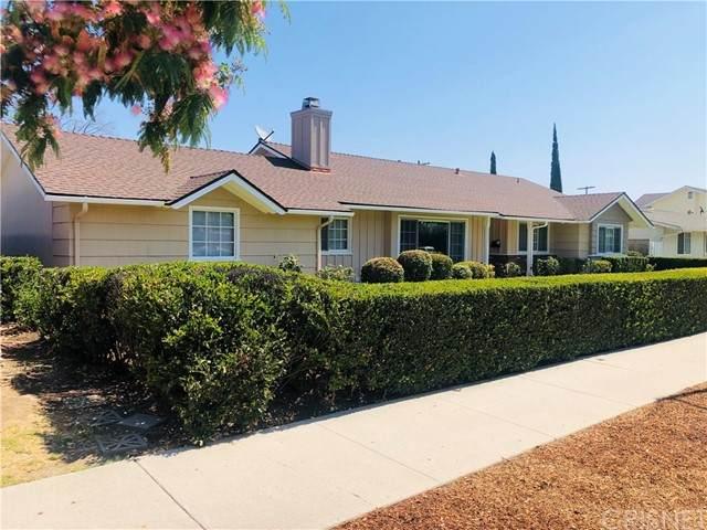 22231 Vanowen Street, Canoga Park, CA 91303 (#SR21135309) :: The Grillo Group