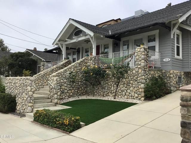 1081 Poli Street, Ventura, CA 93001 (#V1-6624) :: The Grillo Group