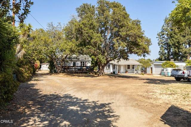 168 Loma Drive, Camarillo, CA 93010 (#V1-6629) :: TruLine Realty