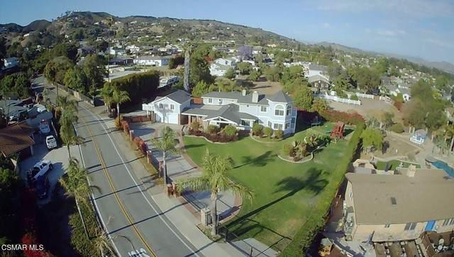 186 Catalina Drive, Camarillo, CA 93010 (#221003405) :: The Grillo Group