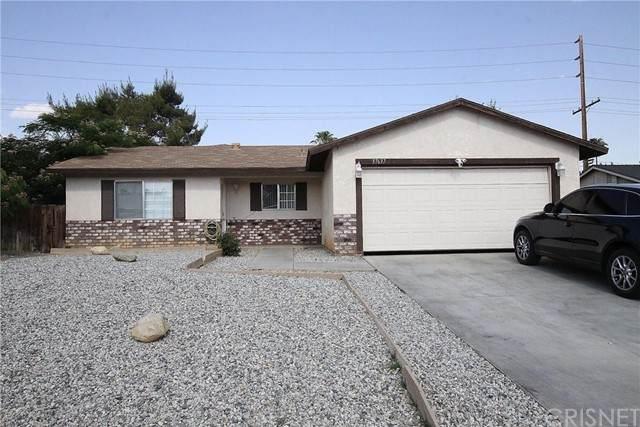 37637 Millbrook Lane, Palmdale, CA 93550 (#SR21136346) :: Randy Plaice and Associates