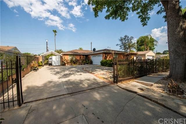 8549 Dempsey Avenue, North Hills, CA 91343 (#SR21134289) :: The Grillo Group