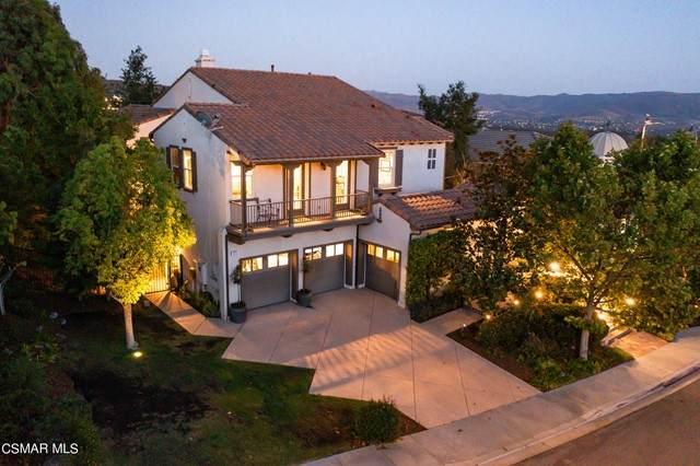 1816 Lakota Street, Simi Valley, CA 93065 (#221003411) :: Berkshire Hathaway HomeServices California Properties