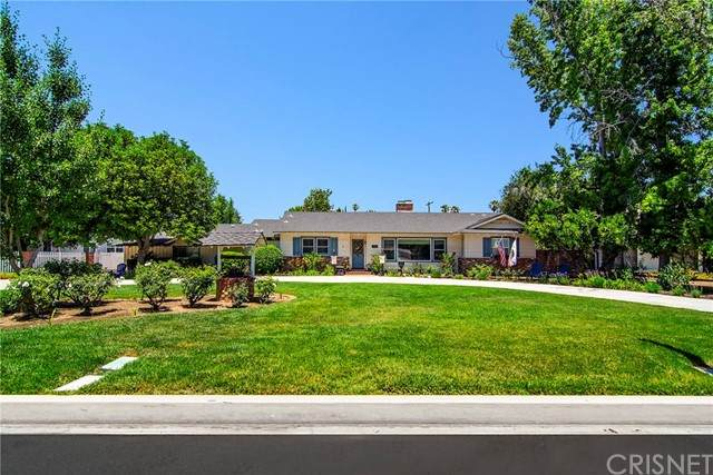 22419 Gilmore Street, West Hills, CA 91307 (#SR21136507) :: The Grillo Group