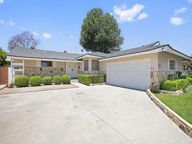 7507 Asman Avenue, West Hills, CA 91307 (#SR21136540) :: The Grillo Group