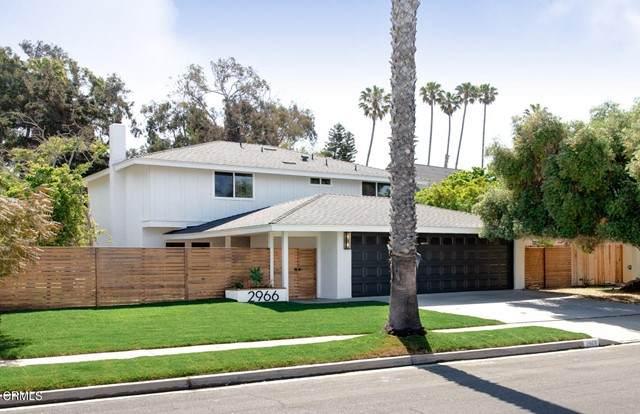 2966 Seaview Avenue, Ventura, CA 93001 (#V1-6643) :: Montemayor & Associates