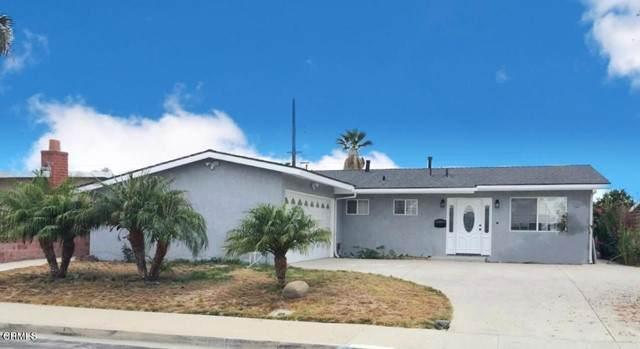 1421 Tehama Street, Oxnard, CA 93035 (#V1-6648) :: Berkshire Hathaway HomeServices California Properties