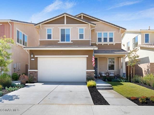 2072 Seville Drive, Santa Paula, CA 93060 (#221003418) :: Montemayor & Associates