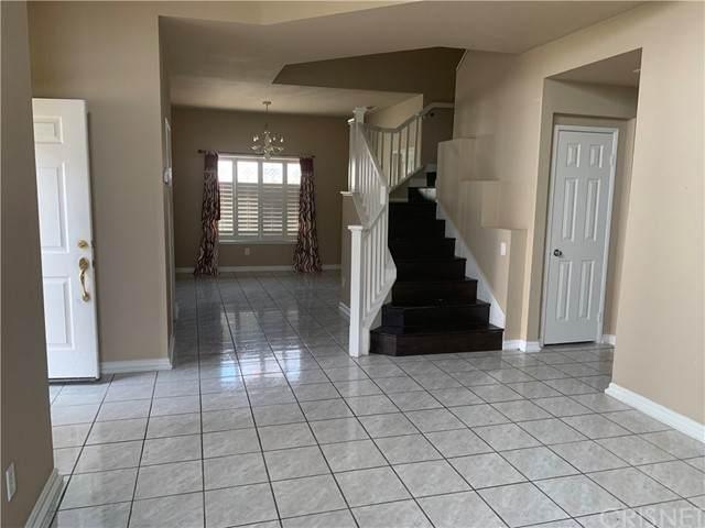 39445 Andesite Court, Palmdale, CA 93551 (#SR21136535) :: Randy Plaice and Associates