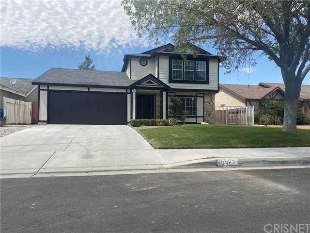 5347 E Avenue R11, Palmdale, CA 93552 (#SR21136798) :: Randy Plaice and Associates