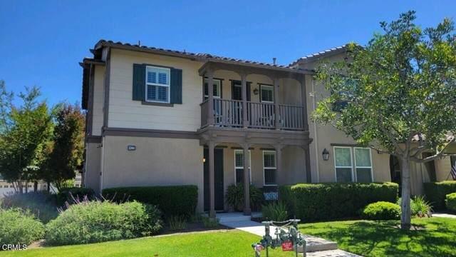 3244 N Ventura Road, Oxnard, CA 93036 (#V1-6658) :: The Grillo Group