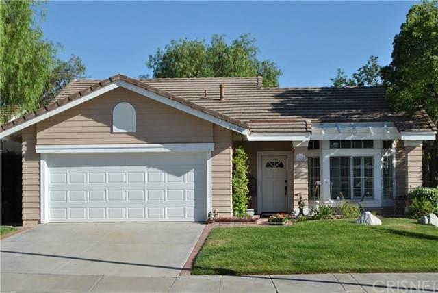 23556 Chatfield Way, Valencia, CA 91354 (#SR21136295) :: Randy Plaice and Associates