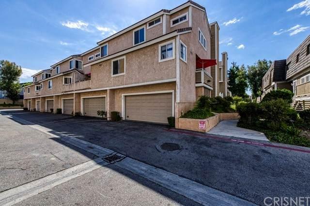 1977 Glenoaks Boulevard #169, San Fernando, CA 91340 (#SR21136772) :: TruLine Realty