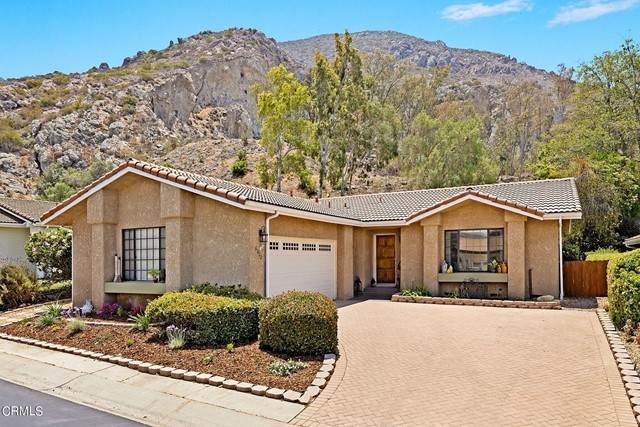 6022 Gitana Avenue, Camarillo, CA 93012 (#V1-6662) :: TruLine Realty