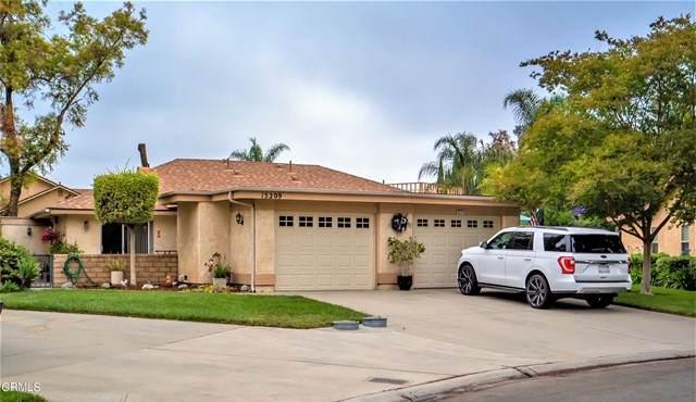 15209 Village 15, Camarillo, CA 93012 (#V1-6664) :: Montemayor & Associates