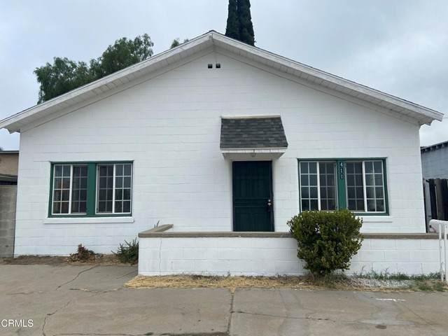 411 W Ventura Street, Fillmore, CA 93015 (#V1-6666) :: The Grillo Group