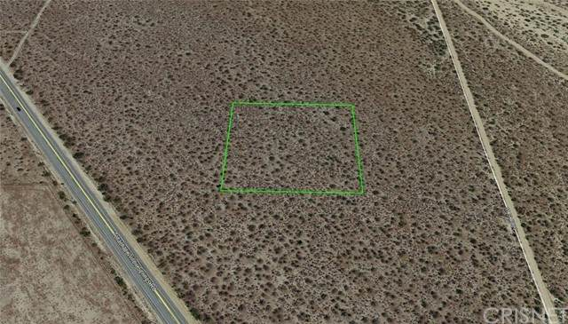 100 Tehachapi Willow Springs/Reed, Rosamond, CA 93560 (#SR21137310) :: The Grillo Group