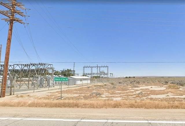9100 Vac/Ave E-2/Vic 91 Ste, Lancaster, CA 93535 (#SR21137323) :: The Grillo Group