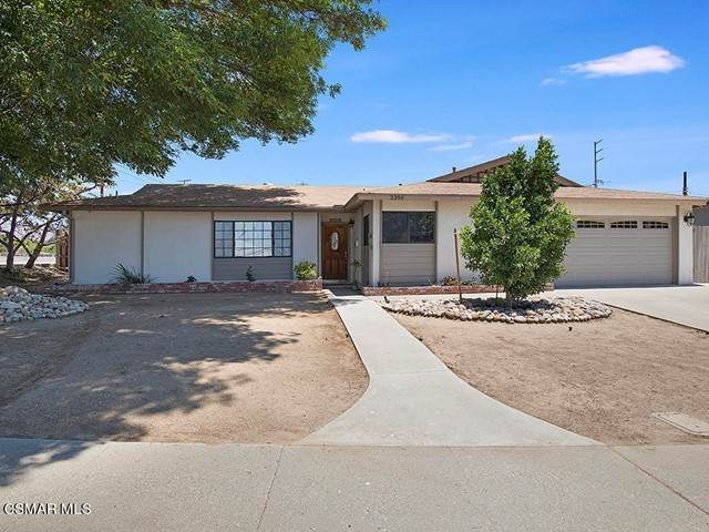 2390 Fig Street, Simi Valley, CA 93063 (#221003434) :: The Grillo Group