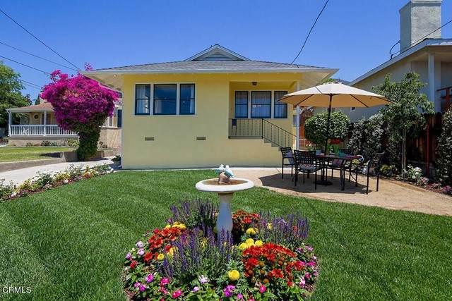 2929 Stevens Street, La Crescenta, CA 91214 (#P1-5401) :: The Grillo Group