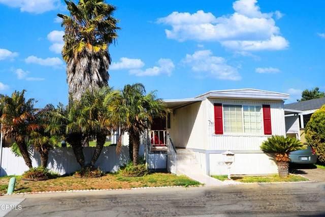 1101 Ventura Boulevard #158, Oxnard, CA 93036 (#V1-6668) :: TruLine Realty
