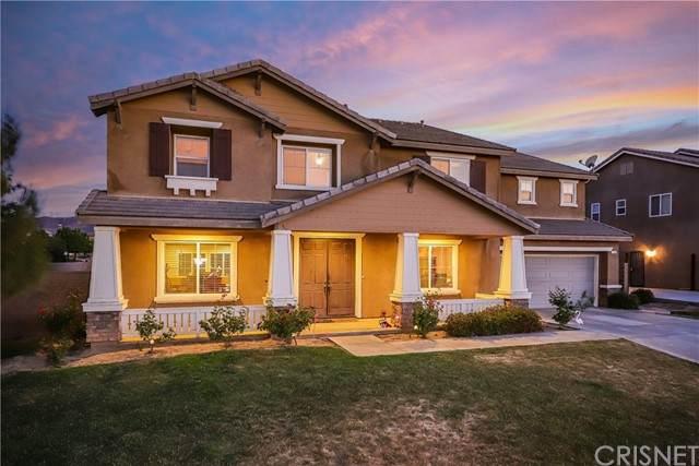 7140 W Avenue L5, Lancaster, CA 93536 (#SR21137469) :: The Grillo Group