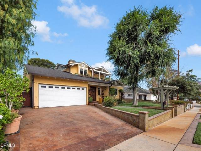 10251 Wescott Avenue, Sunland, CA 91040 (#P1-5403) :: Montemayor & Associates