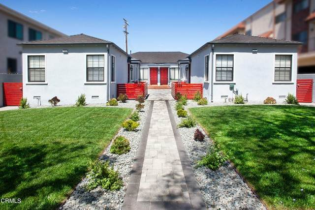 221 N Isabel Street, Glendale, CA 91206 (#P1-5405) :: Montemayor & Associates