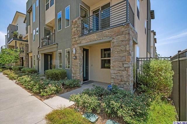 19549 Empire Ln, Northridge, CA 91324 (#320006623) :: Montemayor & Associates