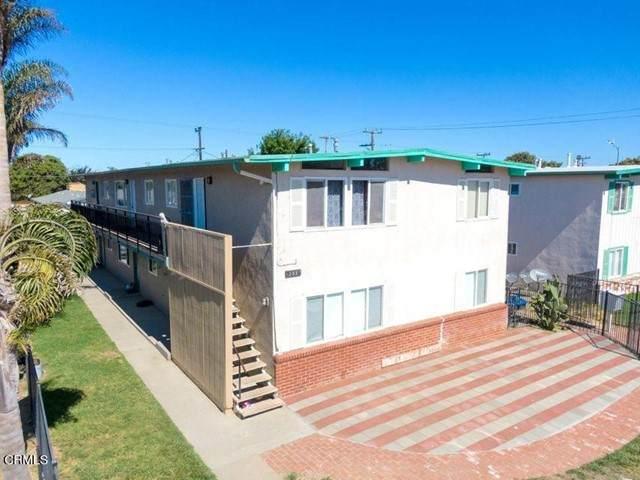 233 N N Street, Lompoc, CA 93436 (#V1-6674) :: Montemayor & Associates