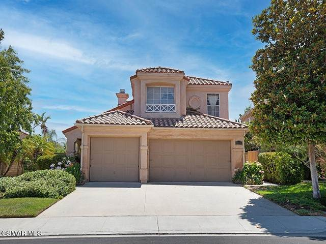 15734 Swift Place, Moorpark, CA 93021 (#221003442) :: Montemayor & Associates