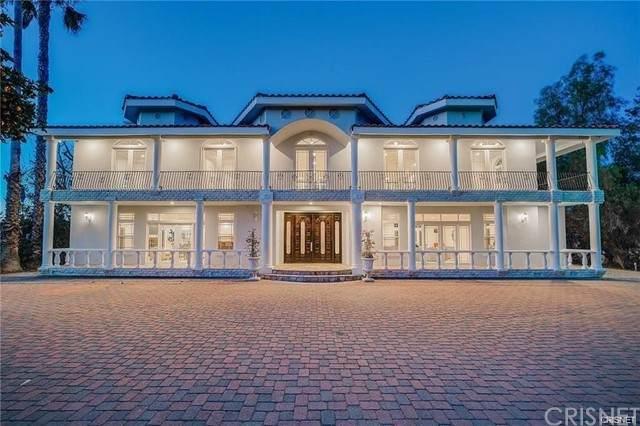 23135 Dolorosa Street, Woodland Hills, CA 91367 (#SR21137873) :: Montemayor & Associates