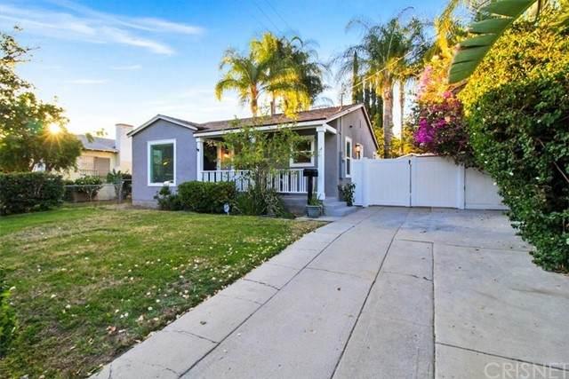 14829 Lemay Street, Van Nuys, CA 91405 (#SR21135855) :: Montemayor & Associates