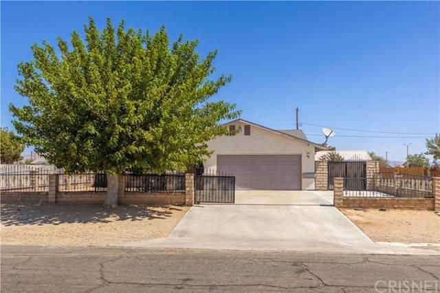 7343 Bay Avenue, California City, CA 93505 (#SR21135376) :: Montemayor & Associates