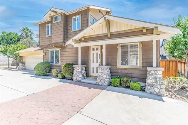 525 E Colorado Boulevard, Monrovia, CA 91016 (#SR21137980) :: Berkshire Hathaway HomeServices California Properties